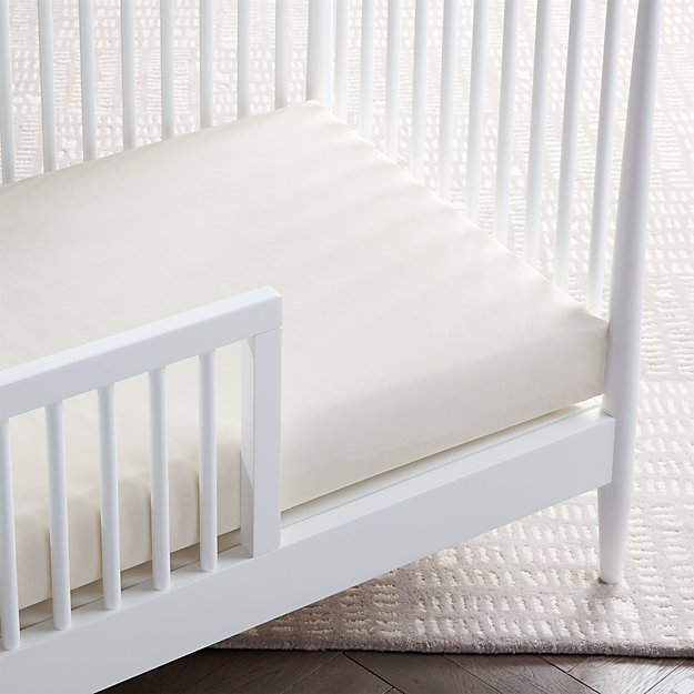 Lullaby Earth Healthy Support 2-Stage Lightweight Crib Mattress - Image 1 of 4