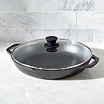 Lodge ® Cast Iron Weeknight Pan