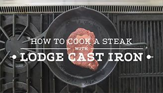How to Cook an Steak on Cast Iron