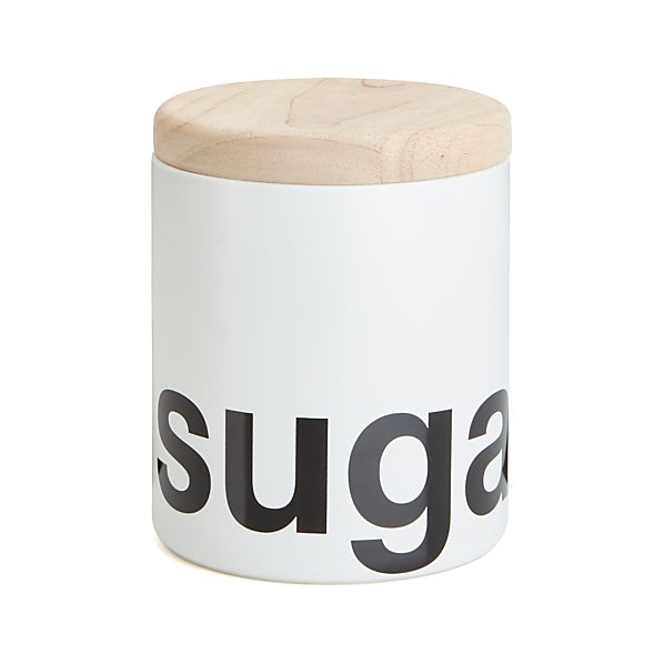 LoftSugarCanisterS17