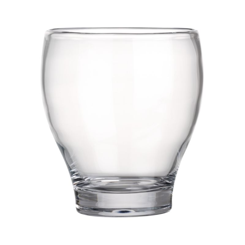 Traditional tulip-inspired curves reinterpret the ice bucket for contemporary entertaining. Footed sham base.<br /><br /><NEWTAG/><ul><li>Handmade glass</li><li>Scissor-cut rim</li><li>Hand wash</li></ul>