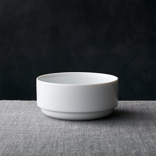 Logan Stacking Bowl - Image 1 of 9