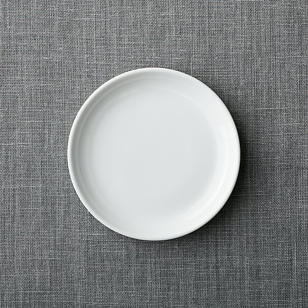 Logan Stacking Salad Plate - Image 1 of 9