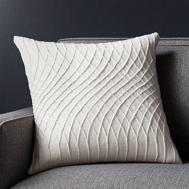 """Lokima 18 """" Pillow"""
