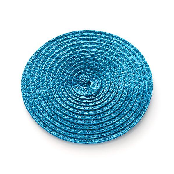 Lolly Azure Coaster