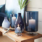 View product image London Blue Hurricane Candle Holders - image 10 of 12