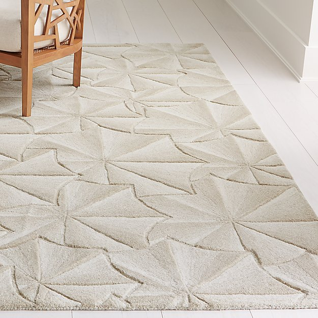 Lorent Sculpted Rug - Image 1 of 4