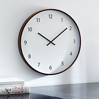 "Lorne 20"" Wall Clock"