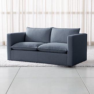 Lotus Petite Low Sofa