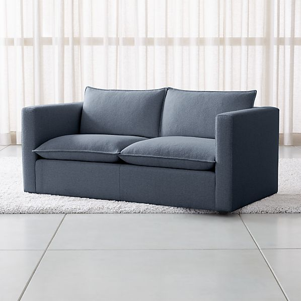 Lotus Pee Low Sofa Reviews Crate