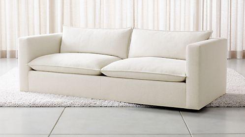 Lotus Low Sofa