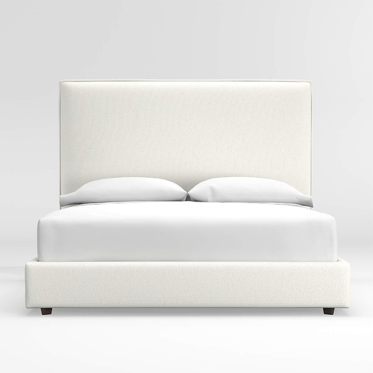 Lotus Tall Bed Crate And Barrel