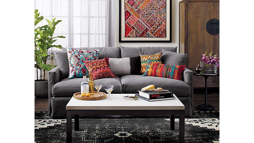 Crate And Barrel Sofa Reviews Scifihitscom