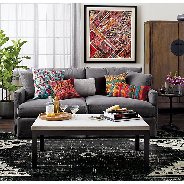 Oriental Rugs Out Of Style: Anice Black Oriental Rug