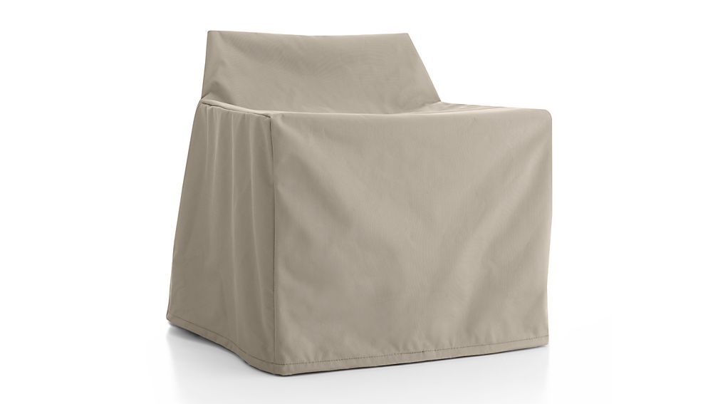 Outdoor Small Lounge Chair Cover