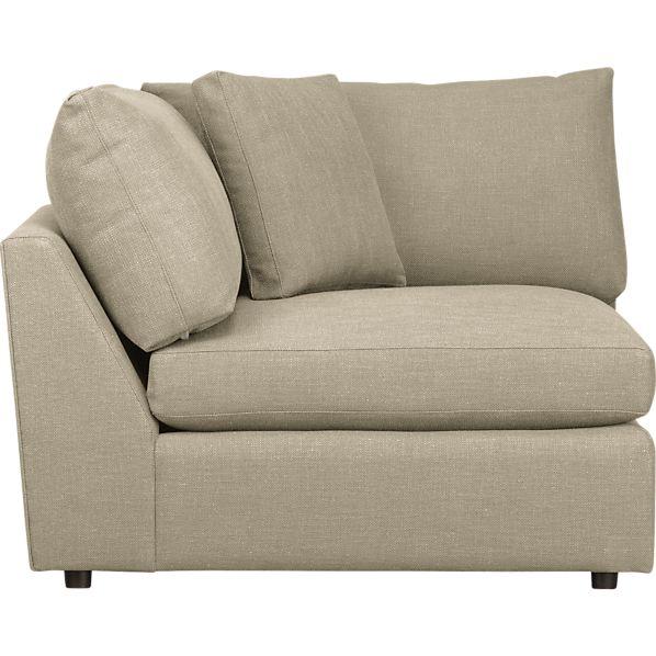Lounge Sectional Corner