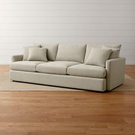 Lounge II 3-Seat 105\