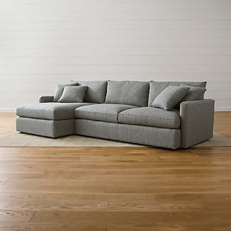 Merveilleux Lounge II 2 Piece Sectional Sofa