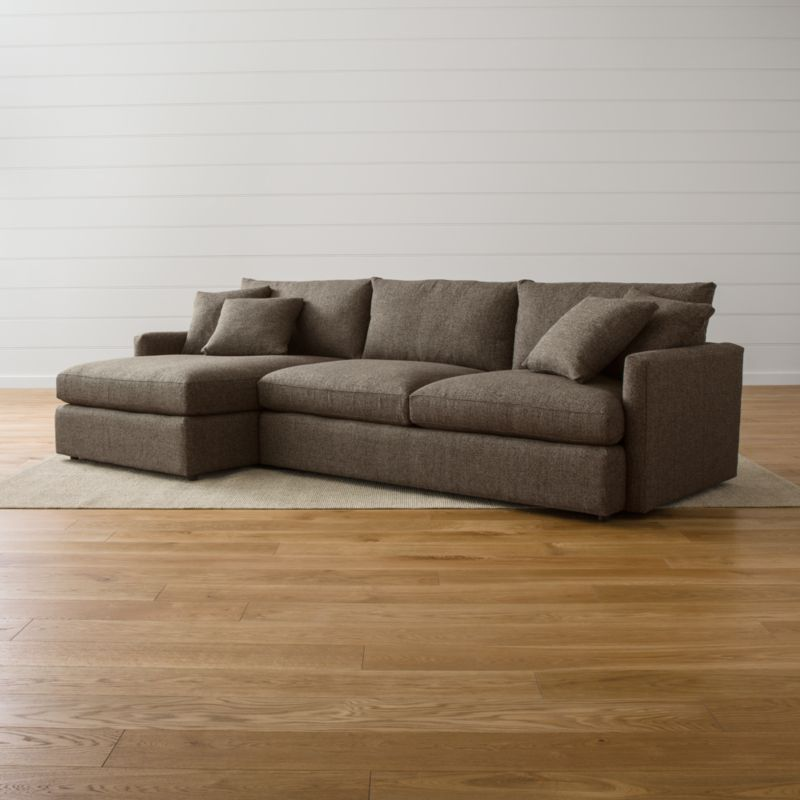 discussions pillow sectional home design my brown placement couch for