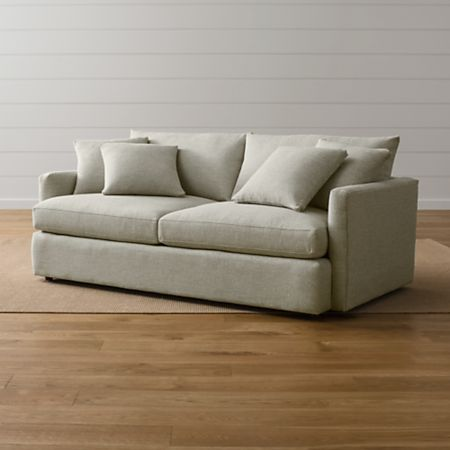 Lounge II 3-Piece Sectional - Contemporary - Living Room ...