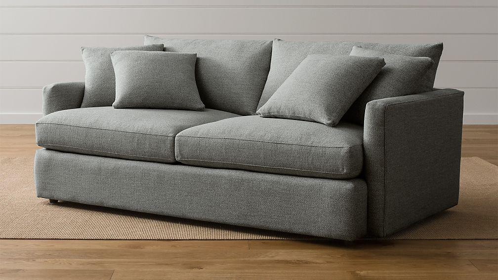 """Lounge II 83"""" Sofa - Image 1 of 8"""