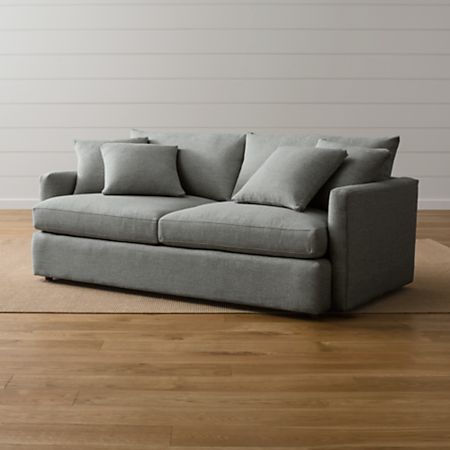 Lounge Ii Deep Couch Reviews Crate