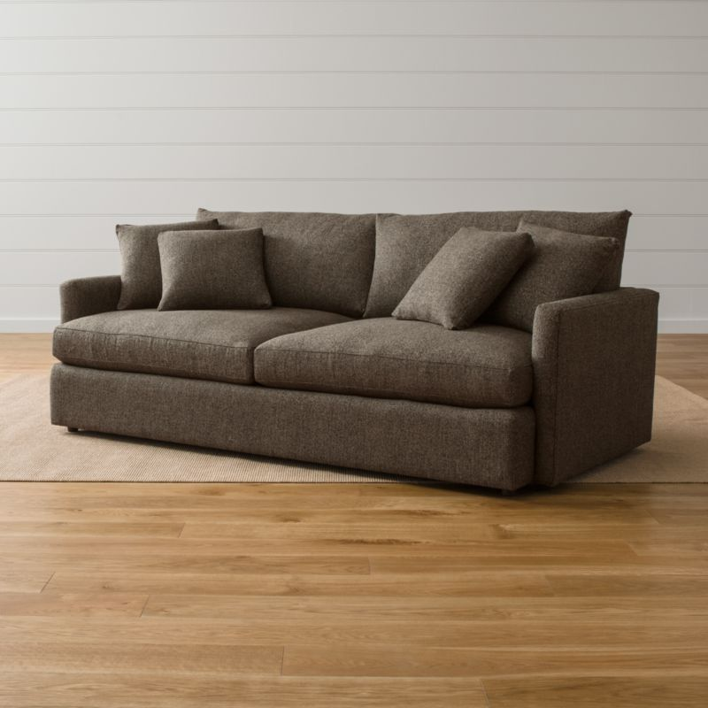Lounge Ii Large Deep Sofa Reviews