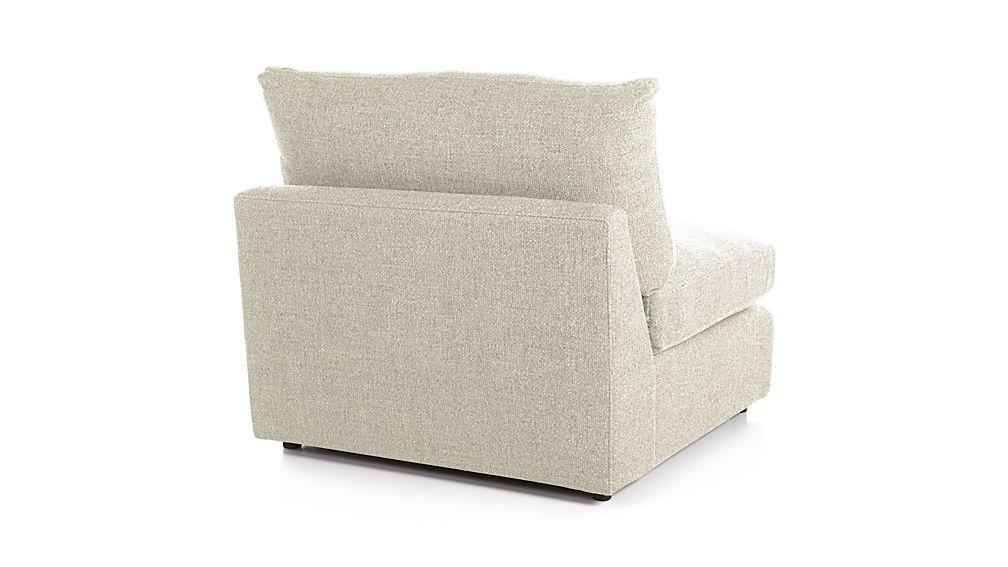 """Lounge II Armless 37"""" Chair"""