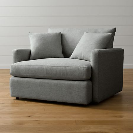 Peachy Lounge Ii Chair And A Half Lamtechconsult Wood Chair Design Ideas Lamtechconsultcom