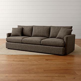 Lounge Ii Pee 3 Seat 105 Grande Sofa