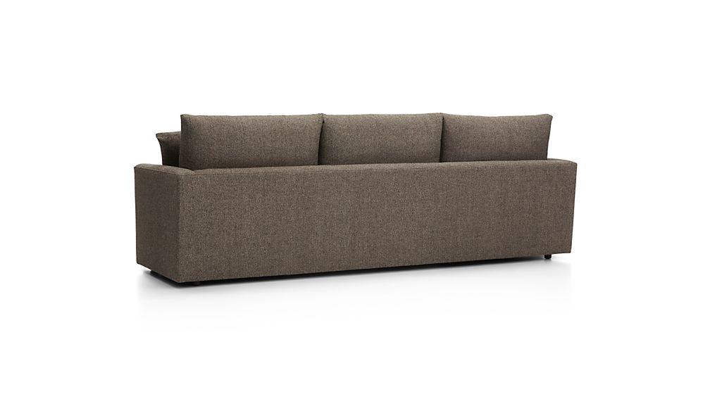 "Lounge II Petite 3-Seat 105"" Grande Sofa"