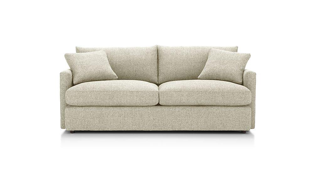 """Lounge II Petite 83"""" Sofa"""