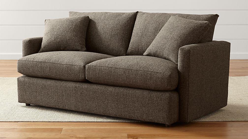 Lounge II Petite Apartment Sofa - Image 1 of 5