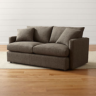 Lounge Petite Collection Crate And Barrel