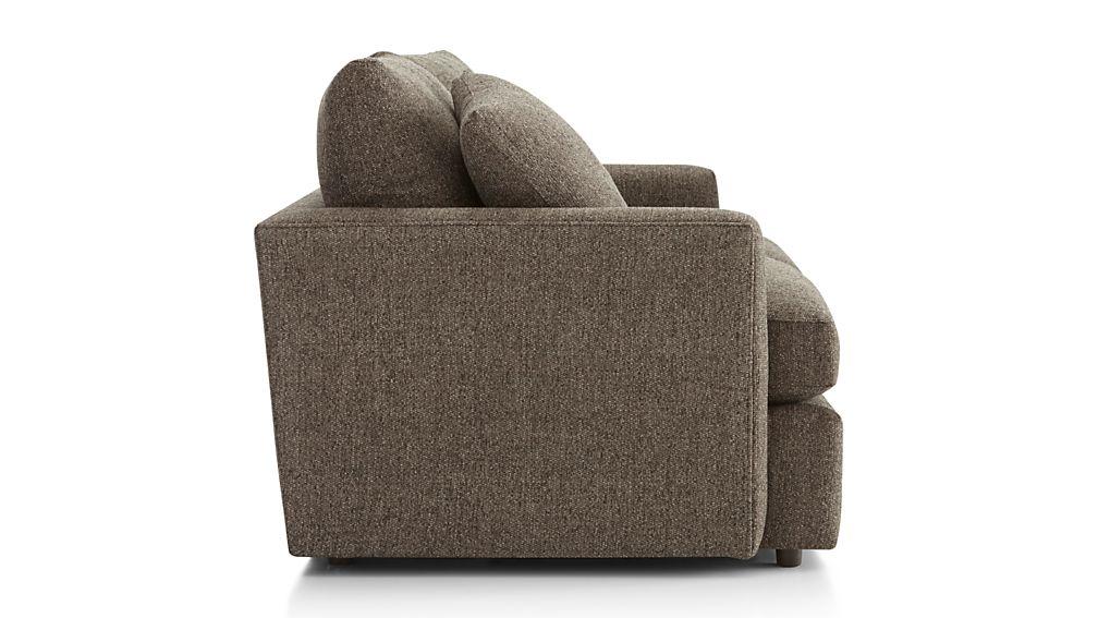 Lounge II Petite Apartment Sofa