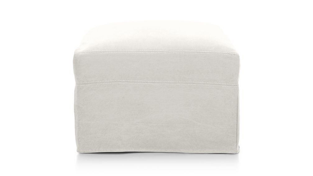 "Slipcover Only for Lounge II Petite 93"" Sofa"