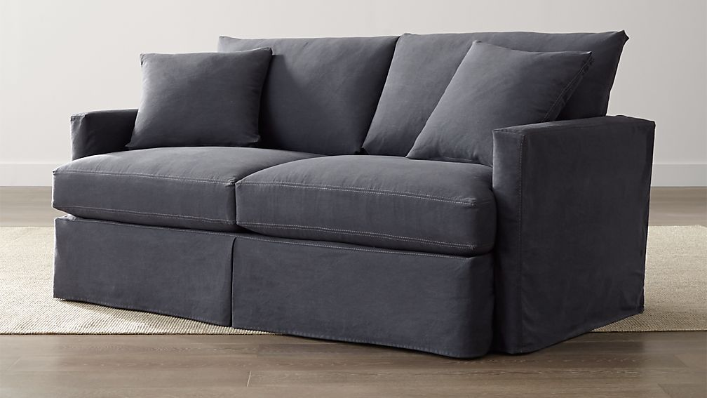 Slipcover Only for Lounge II Petite Apartment Sofa