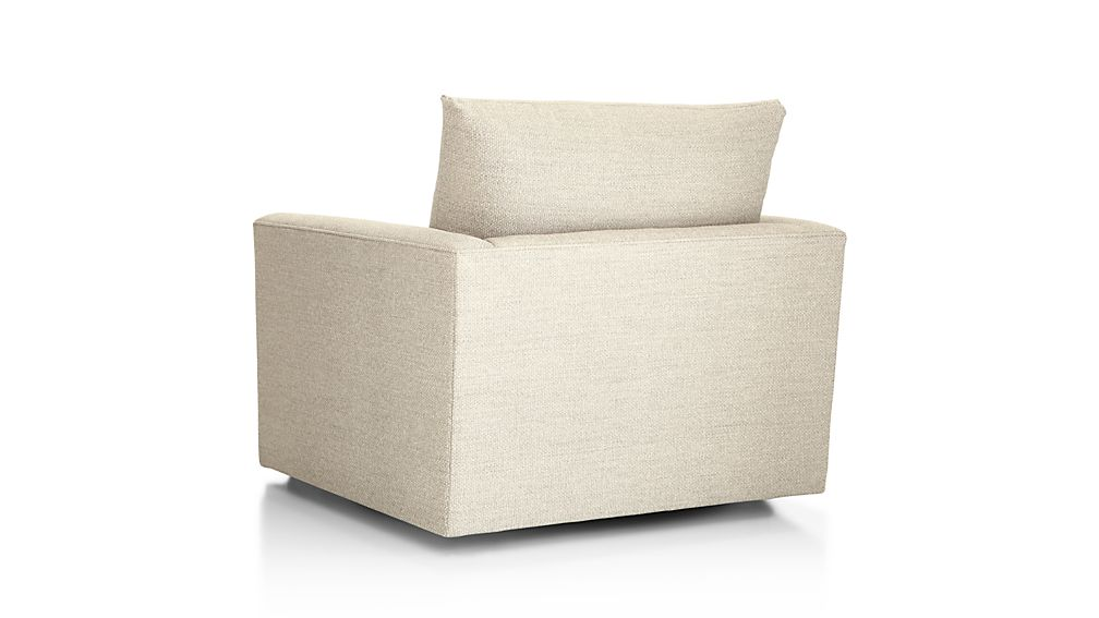 Lounge II Petite 360 Swivel Chair