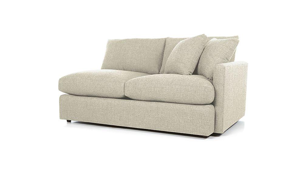 Lounge II Right Arm Apartment Sofa