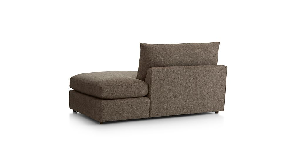 Lounge II Petite Right Bumper