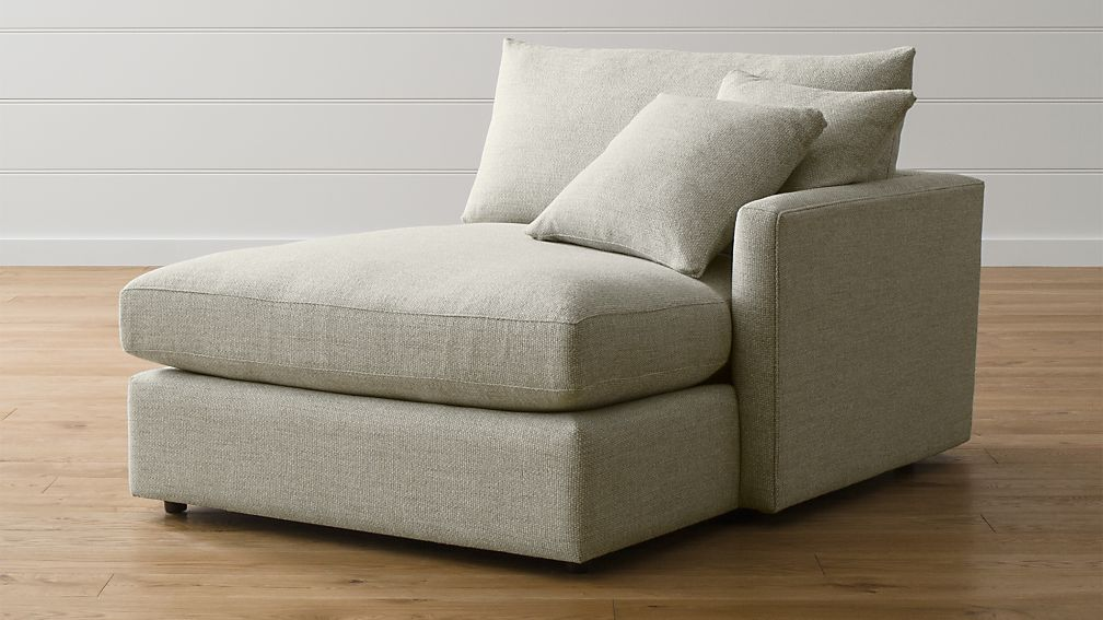 Lounge II Right Arm Sectional Chaise - Image 1 of 3