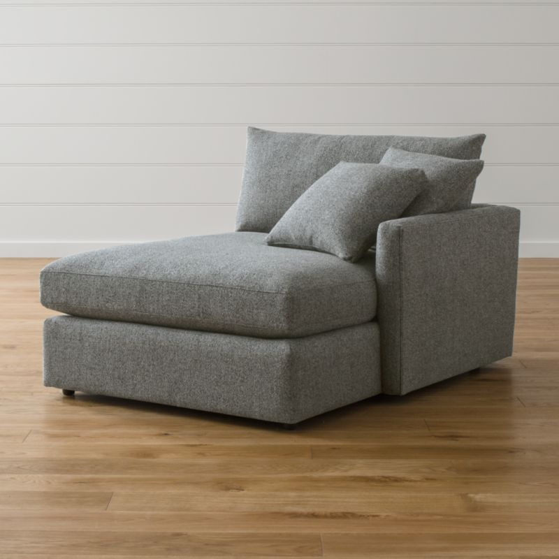 : crate and barrel davis sectional - Sectionals, Sofas & Couches
