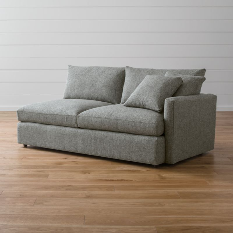 Right Arm Sofa Verano 2 Piece Right Arm Chaise Sectional