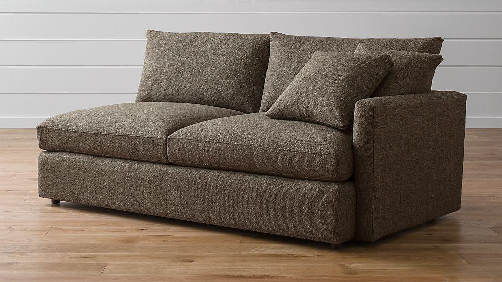 Lounge II Right Arm Sofa