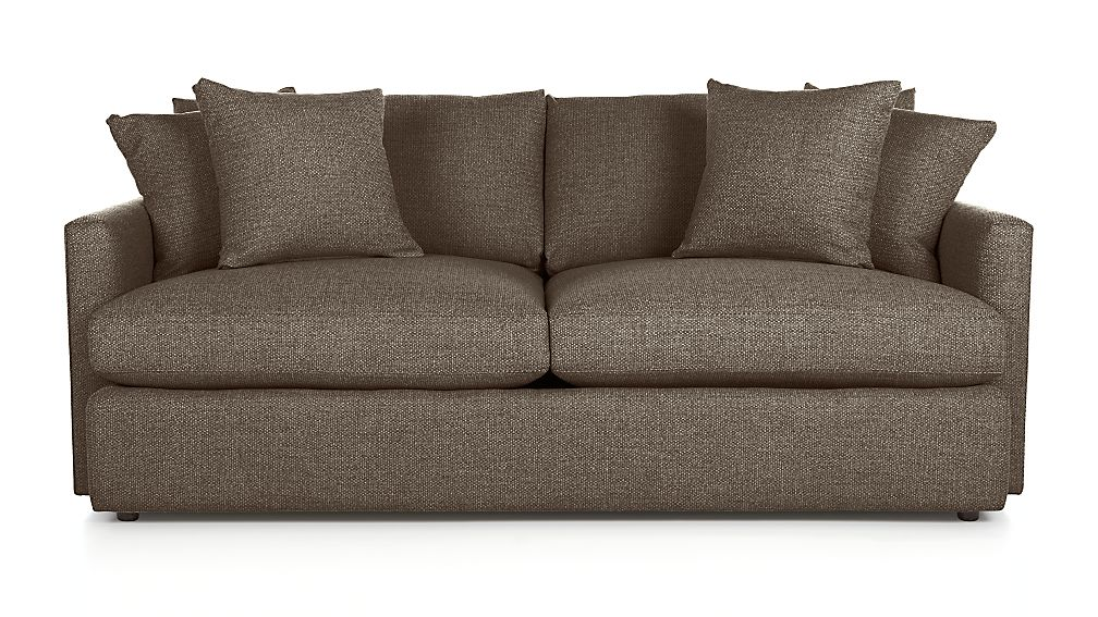 Crate And Barrel Lounge Sofa 83 Review Scifihitscom