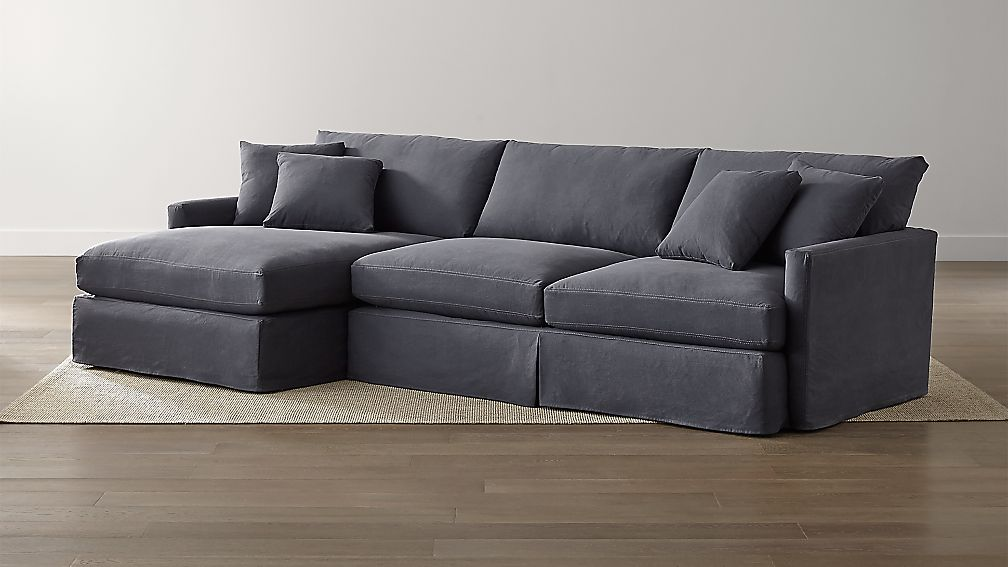 2 piece sectional sofa slipcovers slipcovers idea for 2 piece sectional sofa slipcover