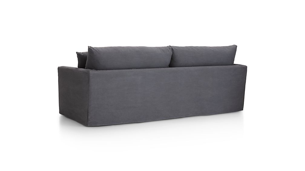 """Slipcover Only for Lounge II 105"""" Grande Sofa"""