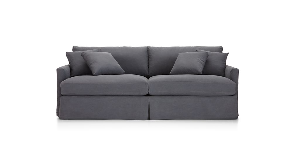 """Slipcover Only for Lounge II 93"""" Sofa"""