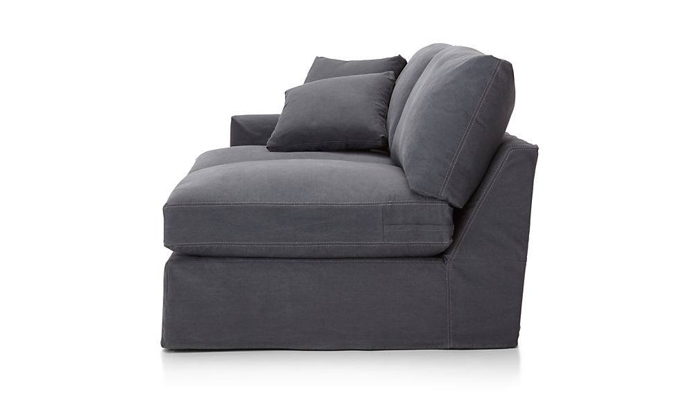 Slipcover Only for Lounge II Right Bumper