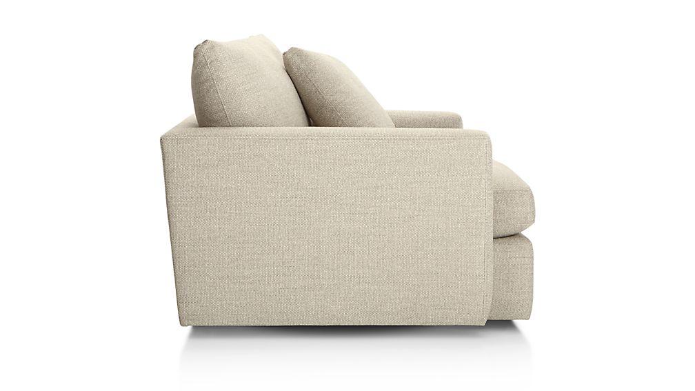 Lounge II 360 Swivel Chair